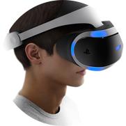 Playstation VR шлем виртуальной реальности