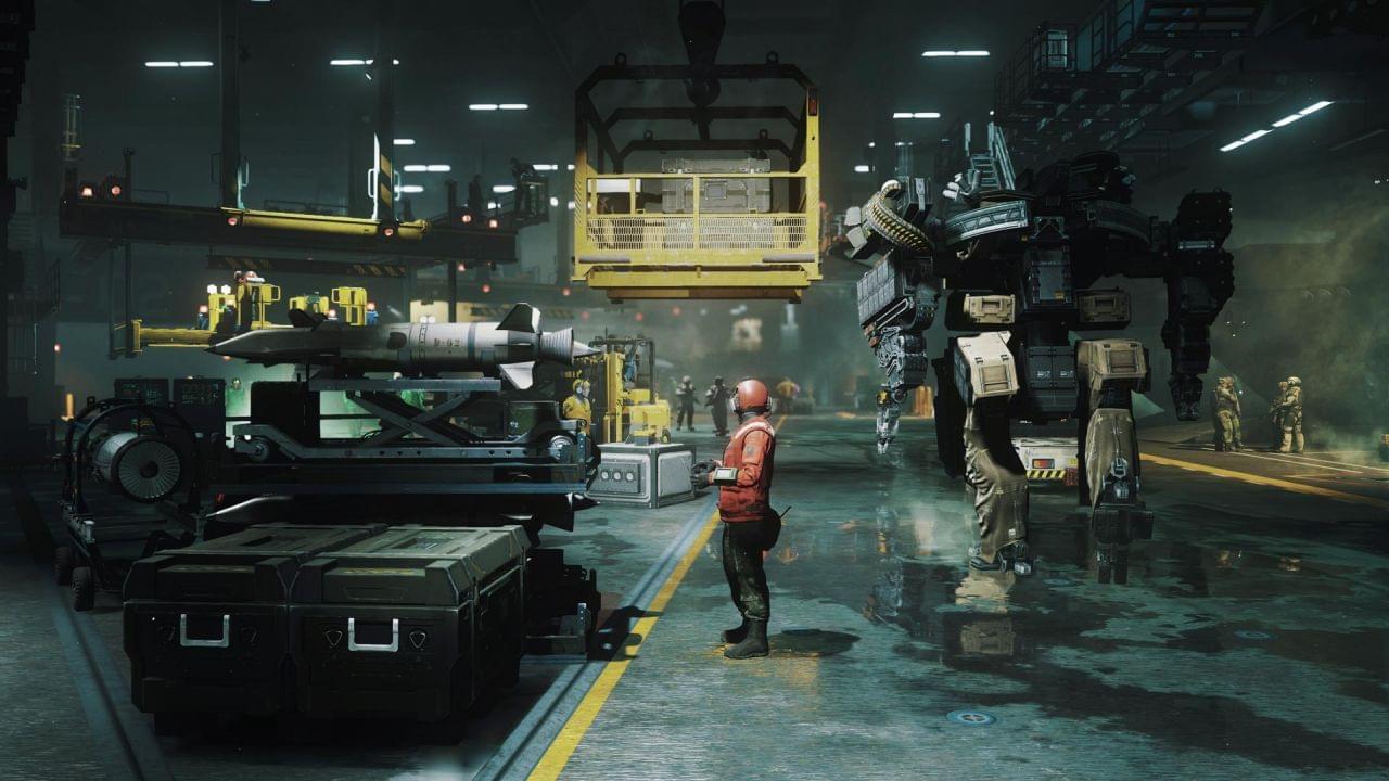 Call of Duty: Infinite Warfare – новая версия с поддержкой виртуальной реальности