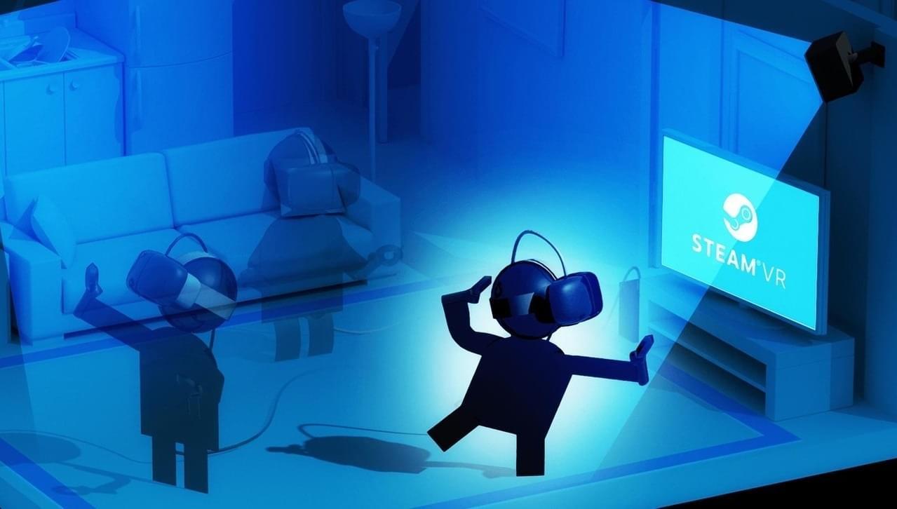 Перспективы виртуальной реальности: развитие технологий SteamVR и киберспорта