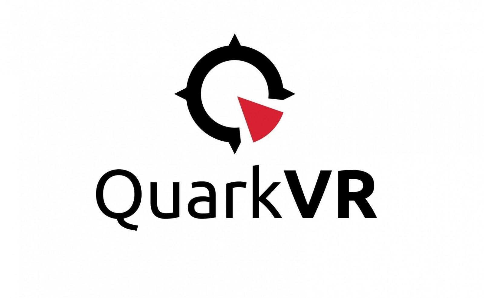 Quark VR поделилась информацией о беспроводном HTC Vive