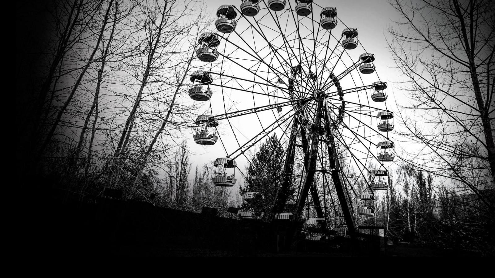 Для Чернобыльского VR проекта доступна поддержка HTC Vive