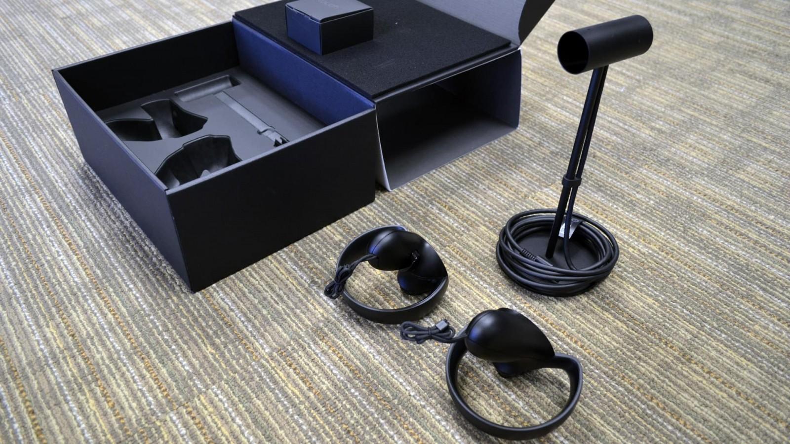 Стать обладателем индивидуального сенсора Oculus можно всего за 79 долларов