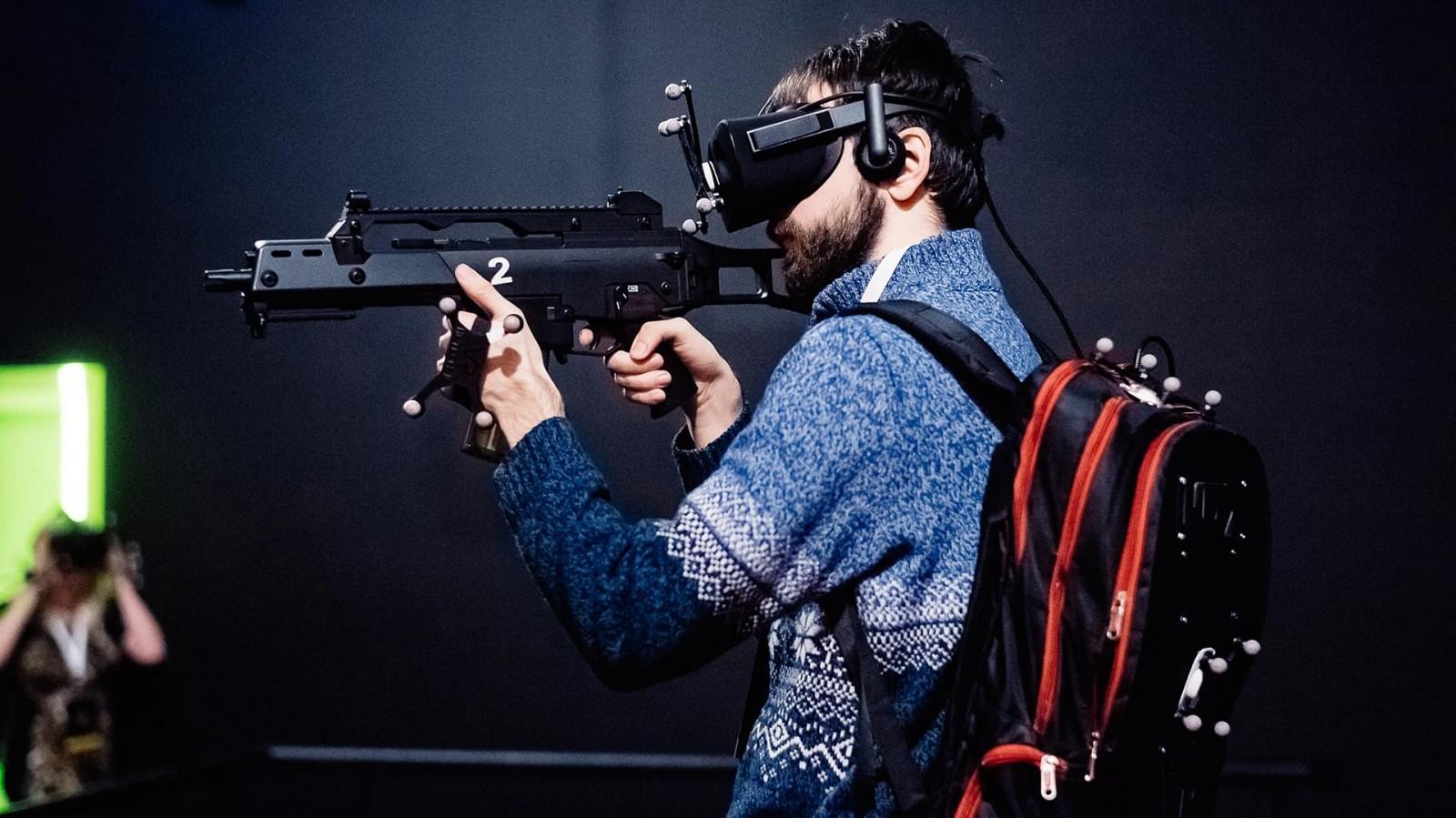 Начальное финансирование Drifter для VR проекта, посвященного киберспорту, составит 2,25 млн. долларов