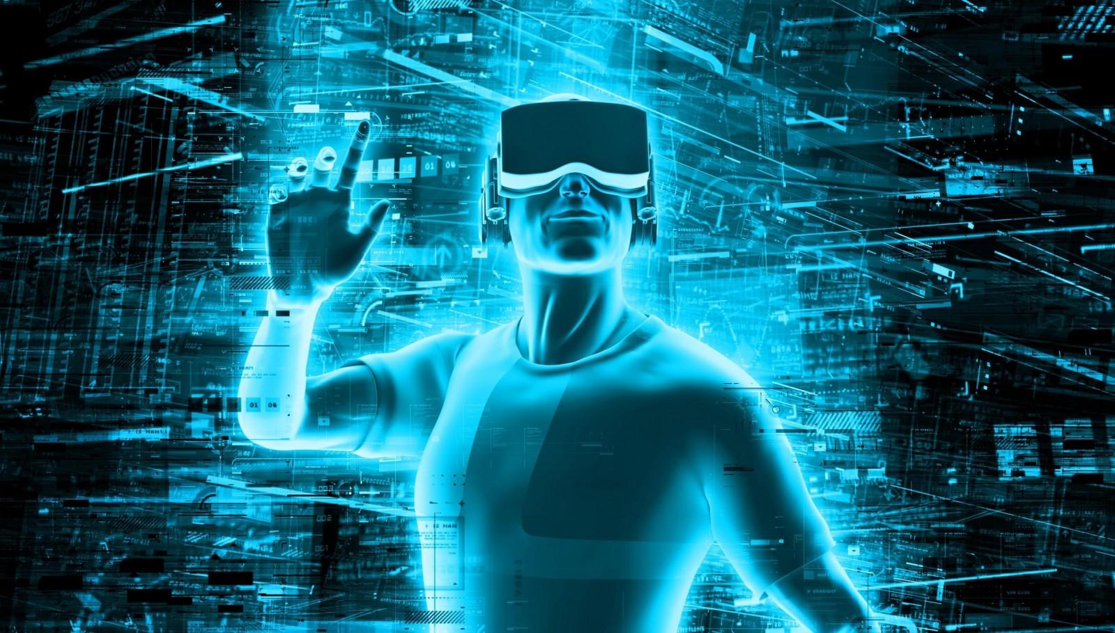 Google, Oculus и Sony совместно установят VR стандарты