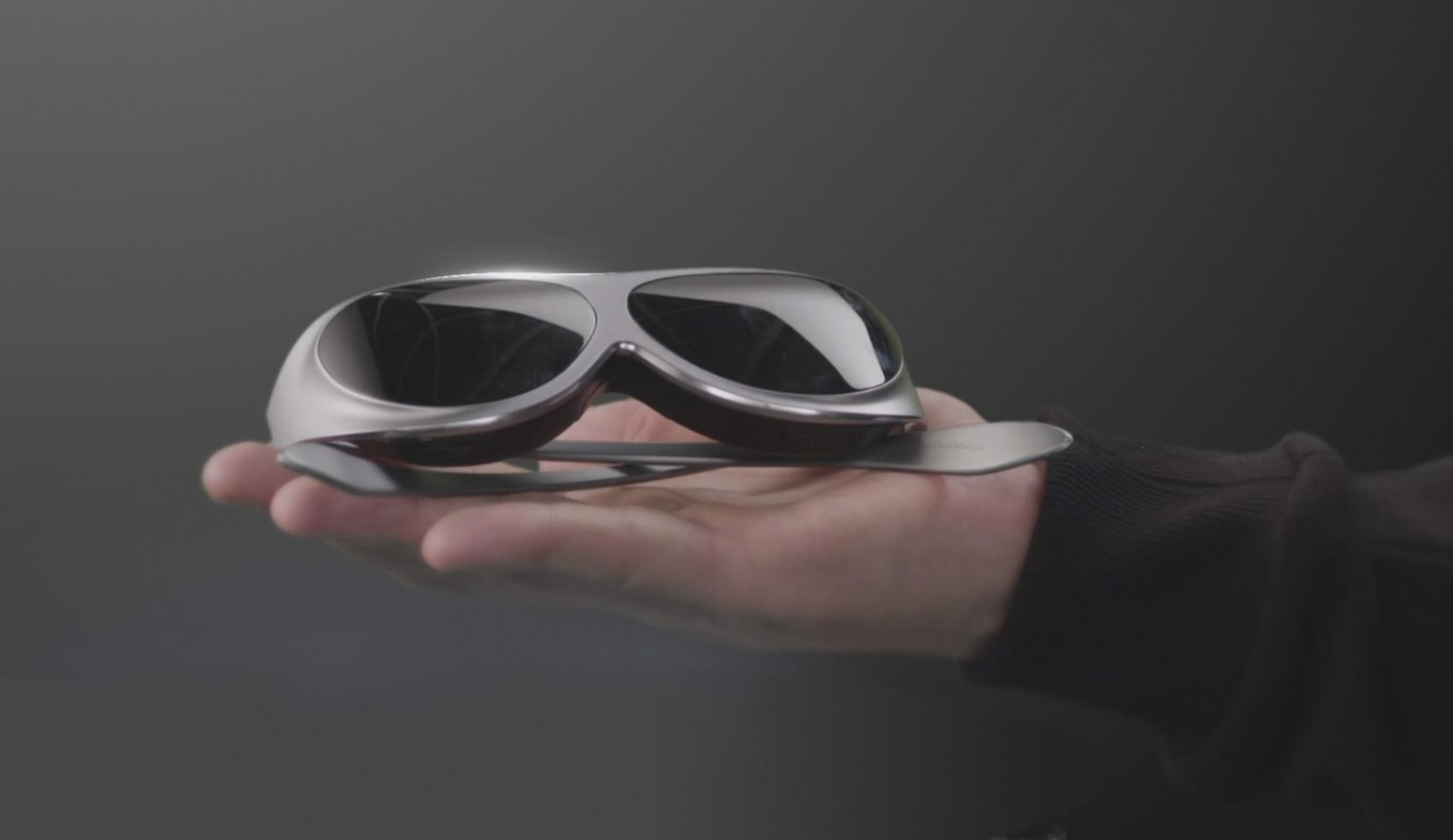 VR очки Dlodlo – компактная альтернатива для шлема