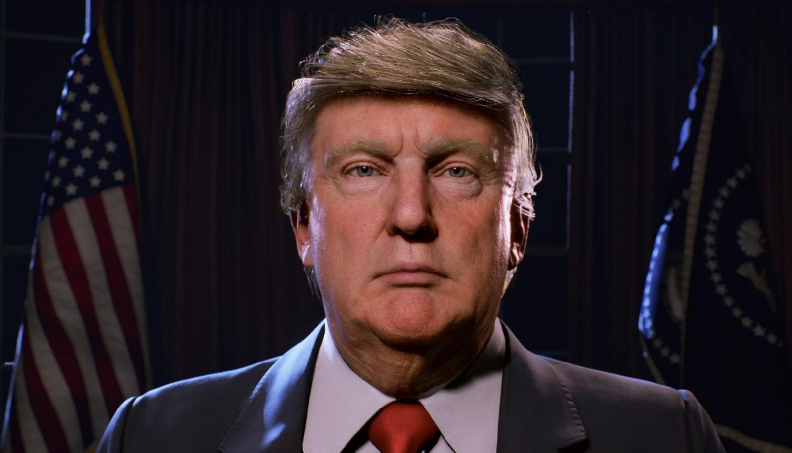 В проекте Wide Awake можно будет посмотреть вблизи на нового президента США