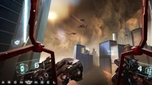 Archangel уже доступен на PlayStation VR