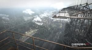 Скоро вы сможете исследовать Чернобыль с PSVR