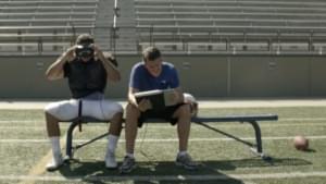 Устройство для обнаружения сотрясения внедряют в спортивную команду университета Айовы