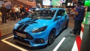 Ford предлагает VR опыт вождения на Gamescom