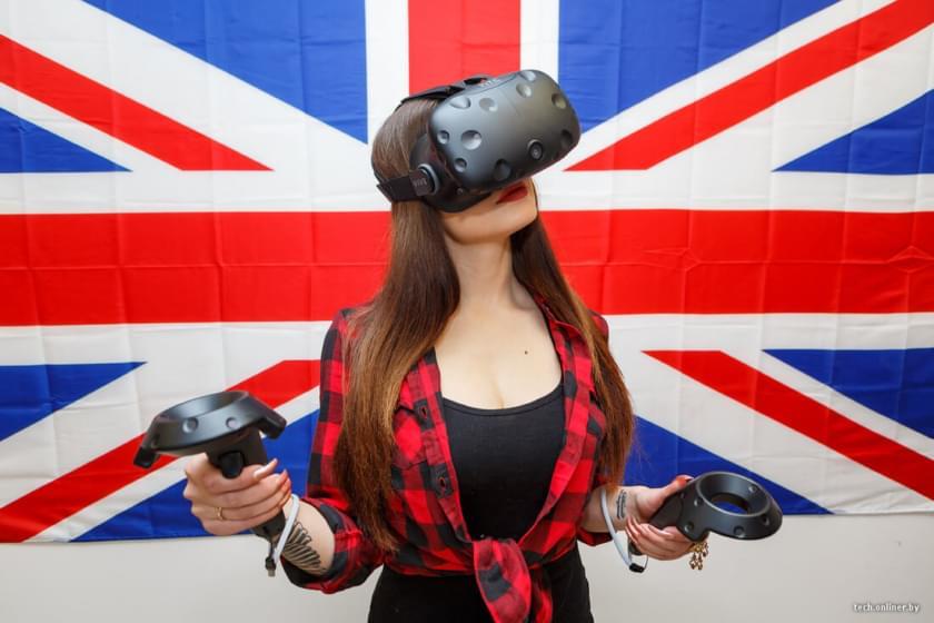 Вы из какой реальности будете? Разбираемся в вопросе VR и AR