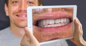 Дополненная реальность улучшает сферу стоматологии