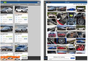 Покупка нового автомобиля становится проще с Edmunds AR