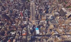 Изучаем мир детально с обновлением от Google Earth VR