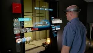 HoloLens - будущее крупных технический компаний