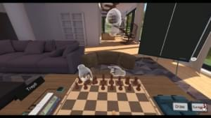 Обновление для Immersion Chess VR
