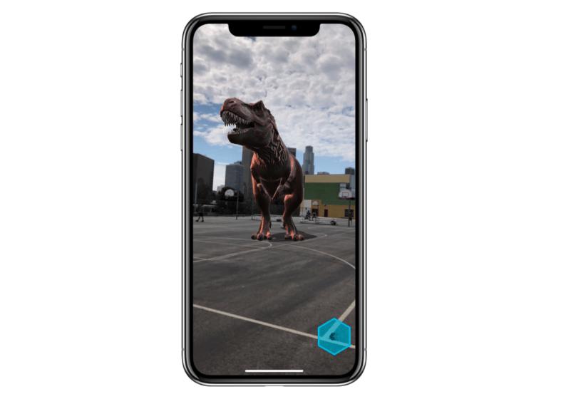 Обзор iPhone X с точки зрения AR/VR