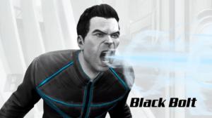 Известны два новых героя в Marvel Powers United VR