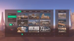 Изучаем мир вместе с новым мобильным VR приложением