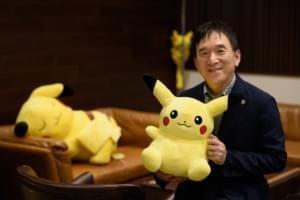 Pokemon Go еще нас поразит?