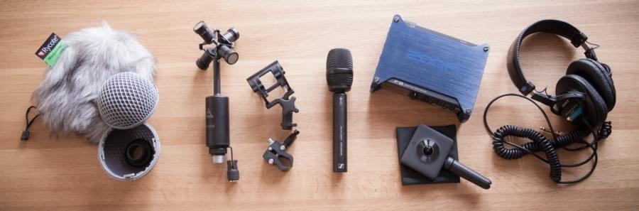 Интервью со звукорежиссером проекта Spatialsound.ru Александром Соколовым о пространственном звуке в VR, оптимизации производства и будущем технологии.