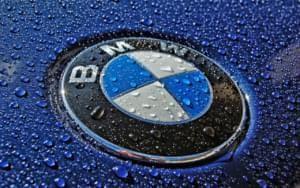 Невероятный тест драйв в VR от BMW