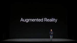 Долгожданная презентация нового Iphone 8,8+