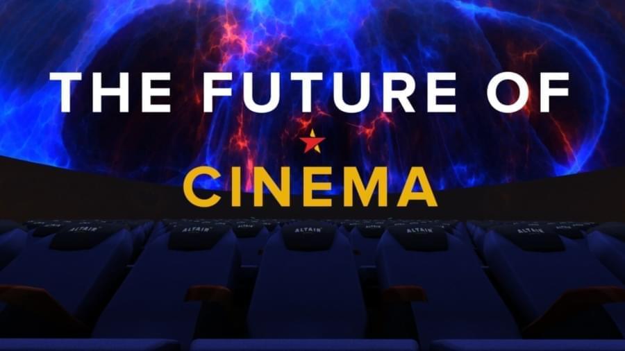 Десятикратный рост скачиваний после редизайна иконки — кейс VR-кинотеатра Altair Digital