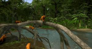 Хотите узнать, как выглядят джунгли Амазонки? Вам в Amazon Odyssey