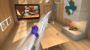 Знакомимся и работаем в VR с помощью Cisco Spark