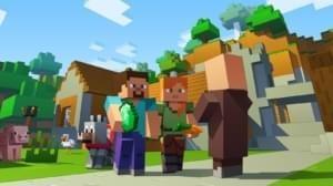 Minecraft будет доступен в Windows MR