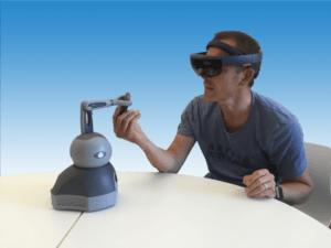 Внедрение VR в больницы намечено на 2019 год