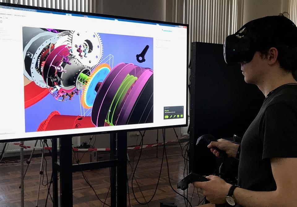 Мастера прототипирования. Большое интервью с руководителями компании VR Concept.