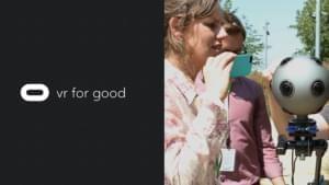 Oculus продолжает поддерживать свою социальную программу