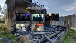 Погружаемся в любимые сериалы с приложением AMC VR
