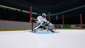 Тренируем в себе хоккеиста вместе с Goalie VR