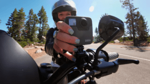Невероятная камера 360 от GoPro уже в ноябре