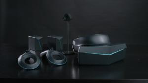 Гарнитура Pimax 8K VR собрала более 2 млн $ финансирования