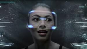Новый PlayStation VR?