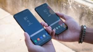 ARCore будет поддерживать будущие телефоны Samsung