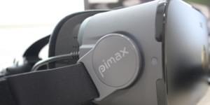 Китайская гарнитура Pimax получила 15 млн $ финансирования серии A