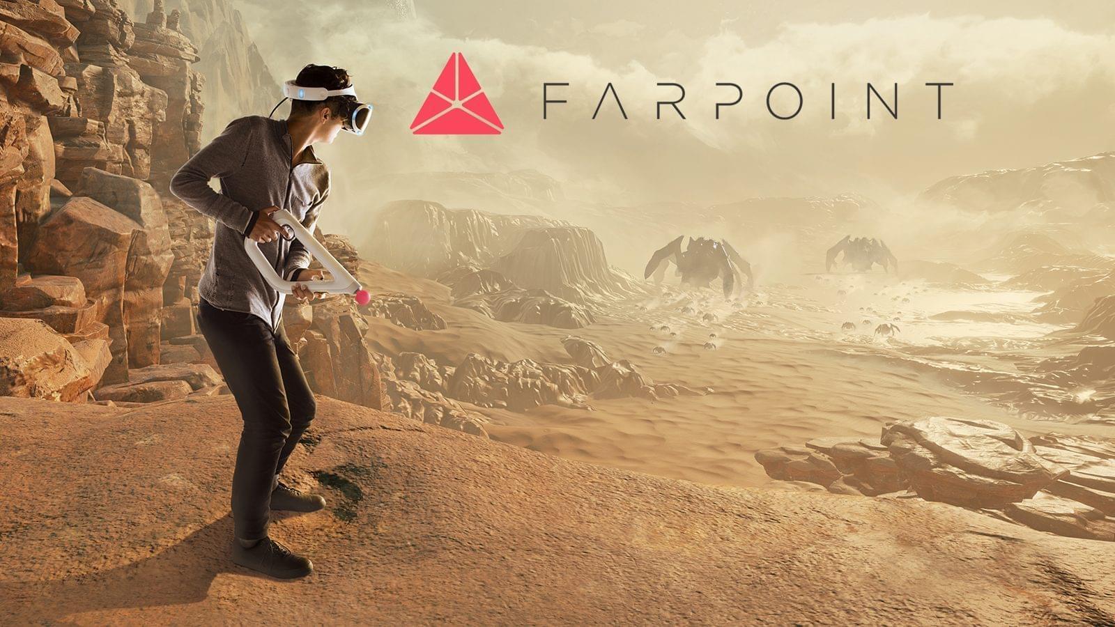 Топ-рейтинг лучших VR игр для PlayStation VR за 2017 год