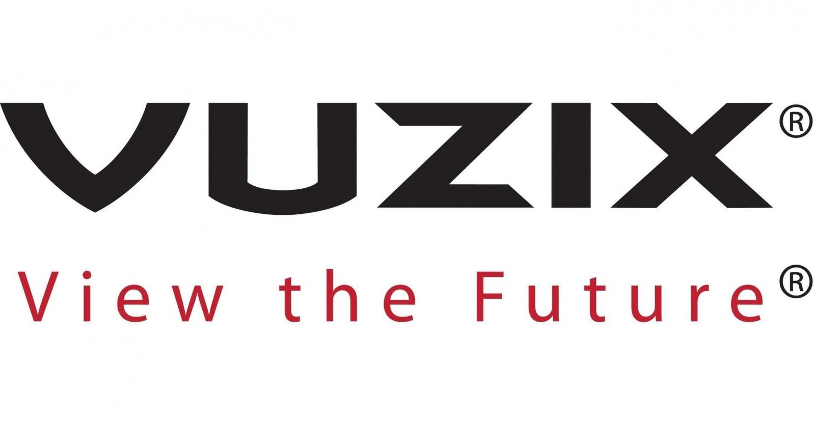 Vuzix помогает людям с проблемным зрением