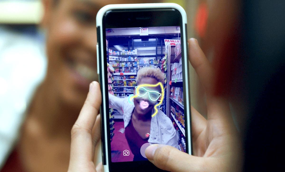 Facebook готовит новые AR линзы для всего тела