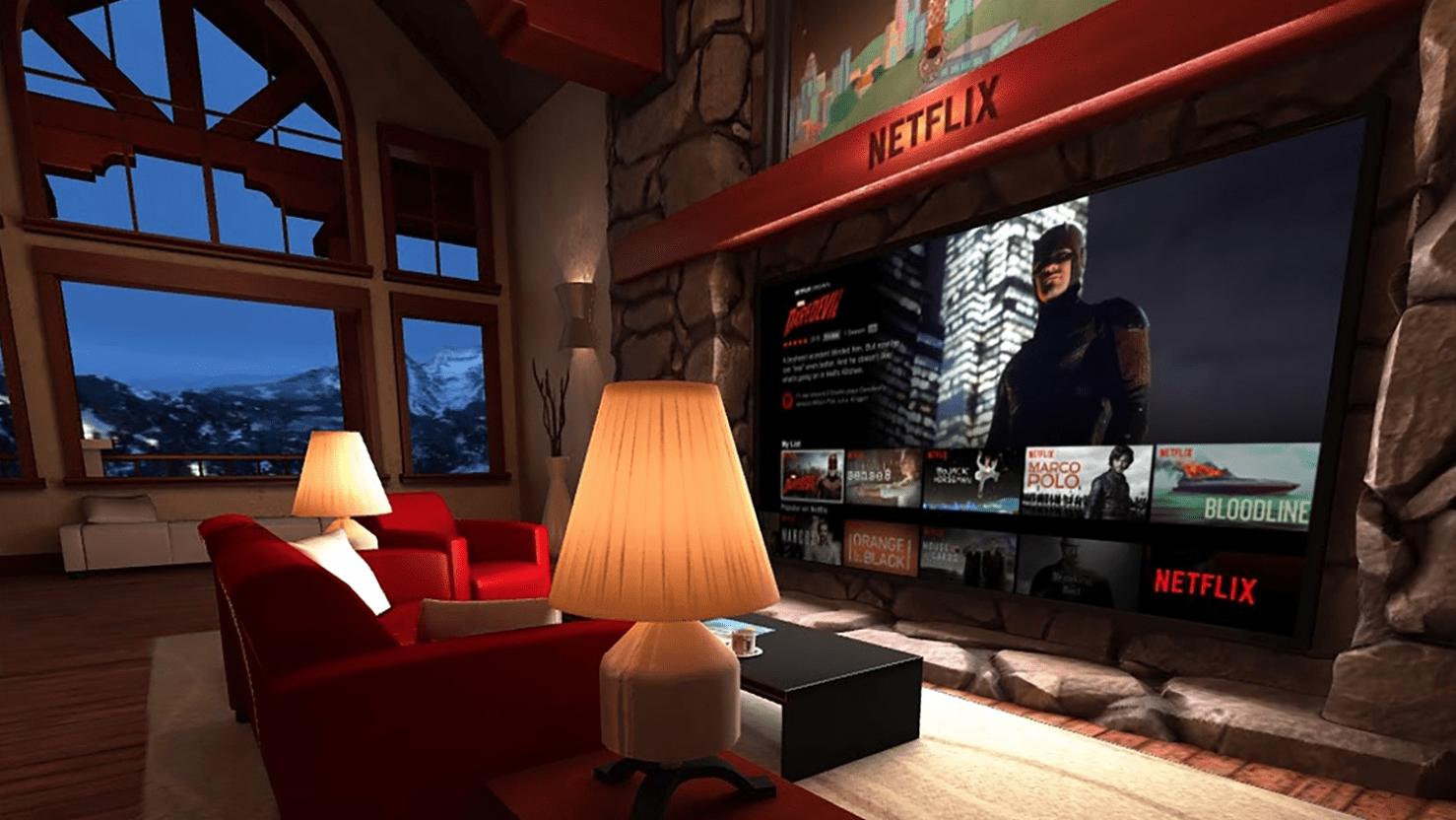 7 лучших приложений для Samsung Gear VR