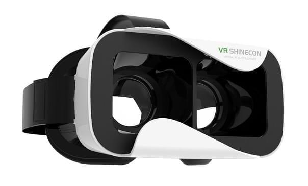 VR Shinecon G3 - достойный экземпляр из широкой линейки