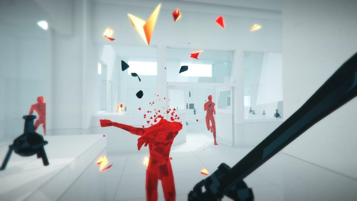 Коробочный вариант Superhot VR и Arizona Sunshine будет продаваться в магазине
