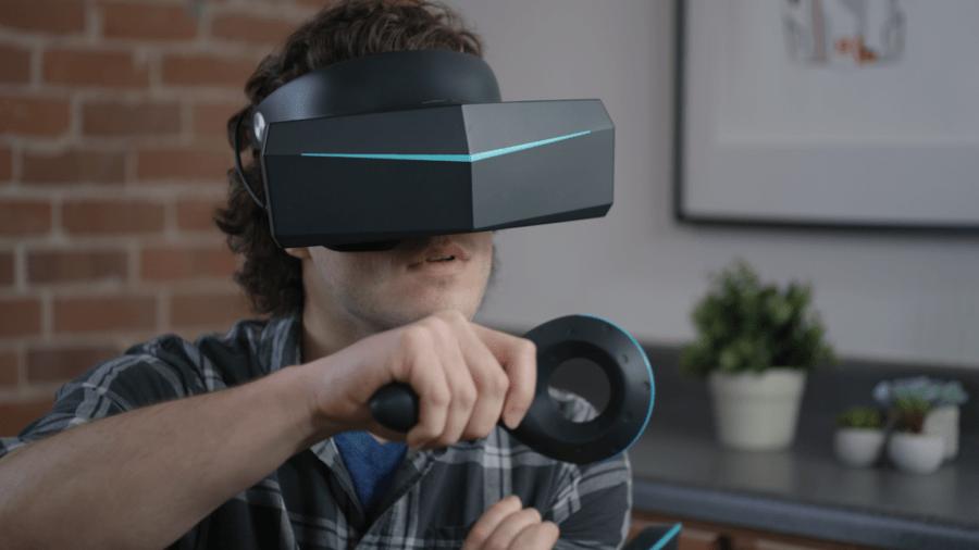 Релиз VR гарнитуры Pimax 8K снова отложен, частота обновления снижена до 80 Гц