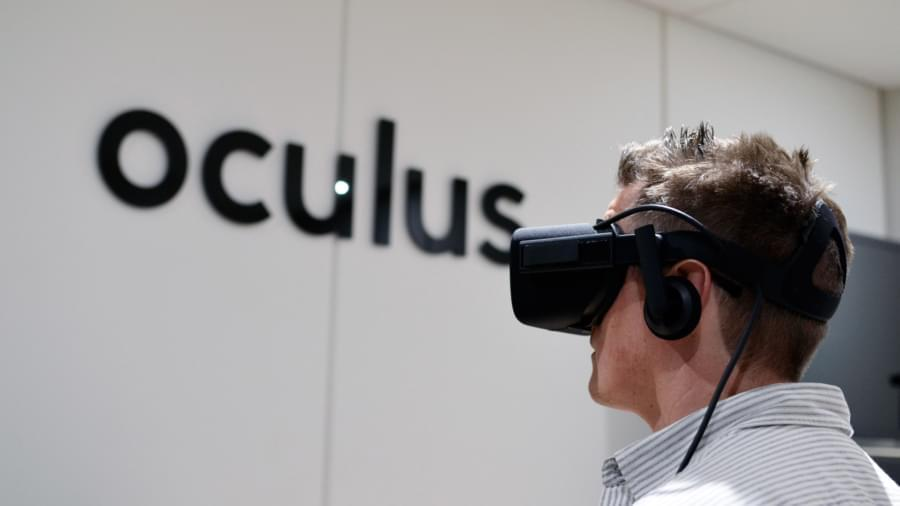 Разработчики контента для Gear VR теперь смогут общаться с игроками