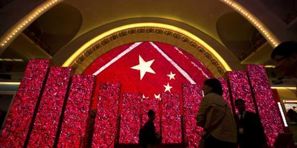 Коммунистическая партия Китая использует VR для проверки лояльности своих членов